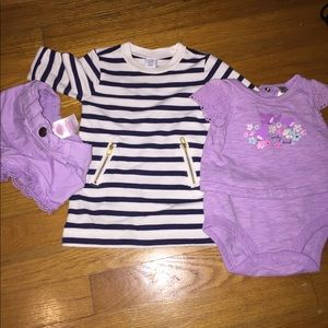 0-3 month girl lot !